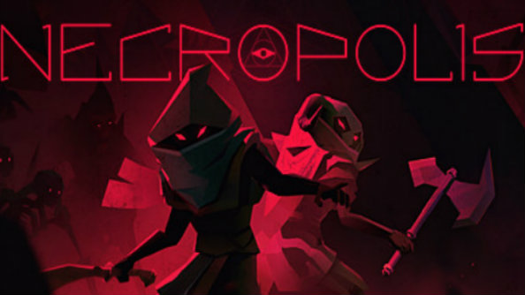 Necropolis shows off its cooperative dungeon crawling in a funky new trailer