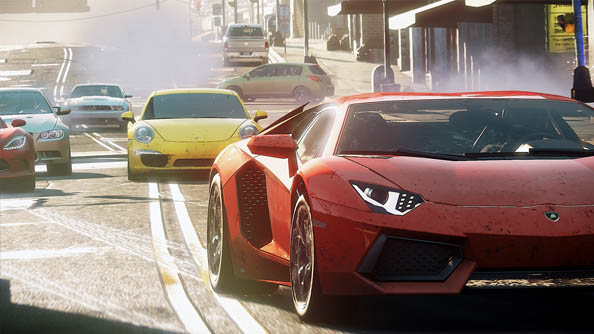 Need for Speed: Most Wanted trailer reveals game begins with all cars unlocked and other details