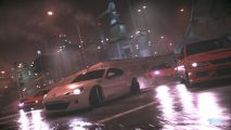 Need for Speed: Payback Gamescom 2017