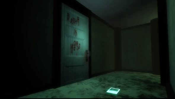 Horror-adventure title Nevermind uses your own stress and fear levels against you