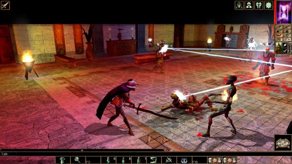 Neverwinter Nights: Enhanced Edition Beamdog
