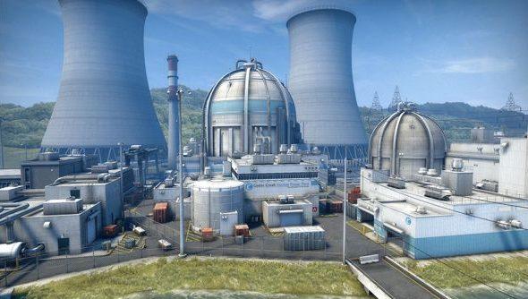 The new nuke