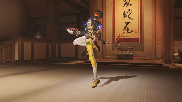 Tracer Pose mark 2