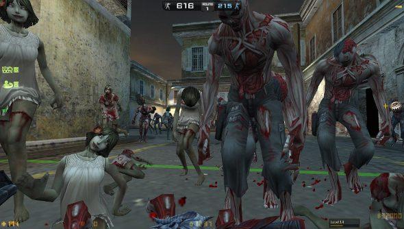 counter strike nexon zombies download ocean of games