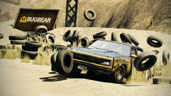 Next Car Game Bugbear