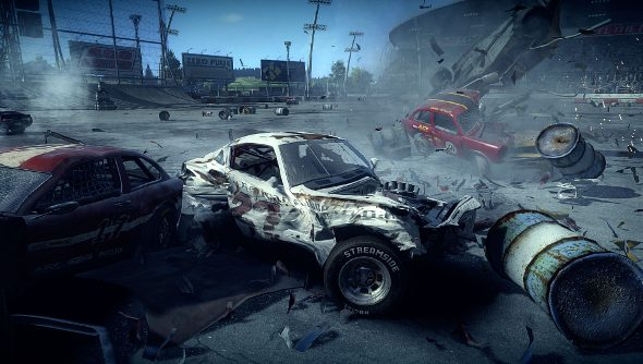 Next Car Game Early Access