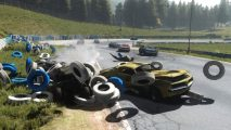 Next Car Game's Early Access doubles sales over Christmas