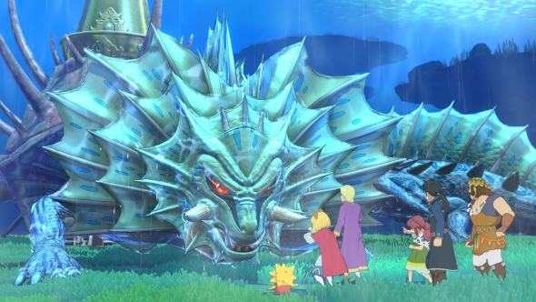 ni no kuni 2 pc review