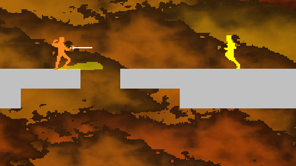 Nidhogg to be released later this year, possibly through Steam