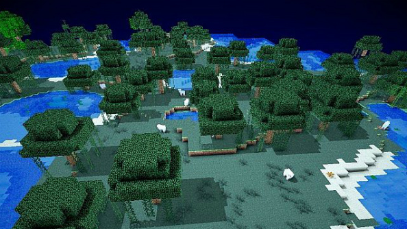 minecraft shaders night owl