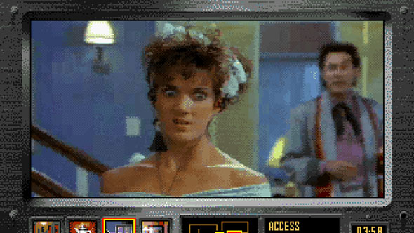 Night Trap controversial games