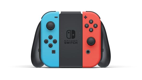 Nintendo Switch Steam