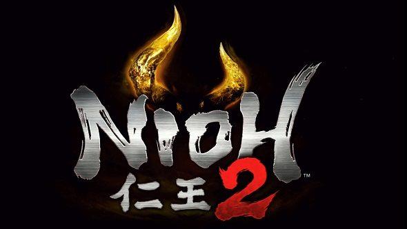 nioh 2 e3 reveal