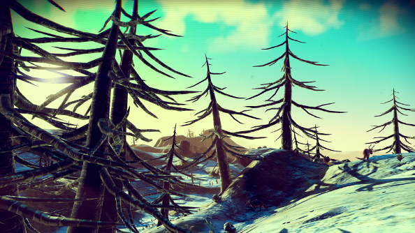 No Man's Sky PC review