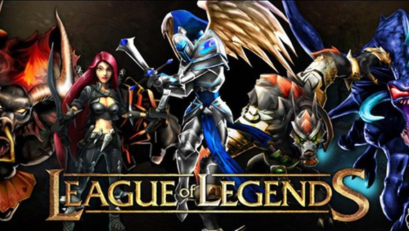 The various faces of League of Legends have changed somewhat in the last five years.