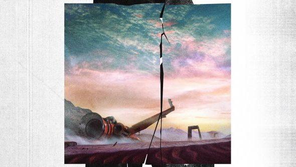 No Man's Sky album art