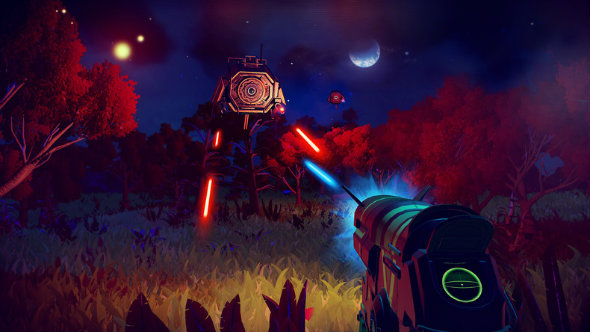 Why does Elite: Dangerous succeed where No Man's Sky fails? The