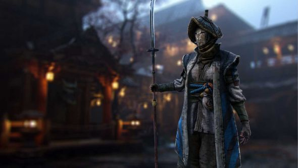 The For Honor exploit that won a recent tournament has been fixed