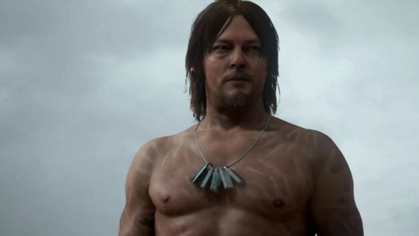 Kojima's Death Stranding is apparently as obtuse as it seems