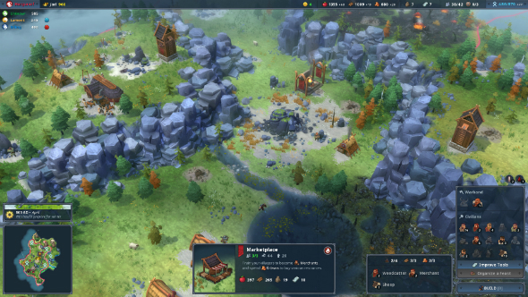 northgard early access
