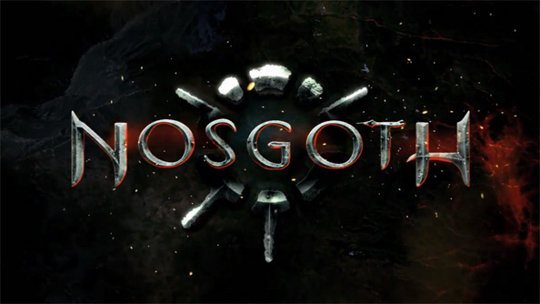Nosgoth is a multiplayer human-vampire combat game set in Legacy of Kain land
