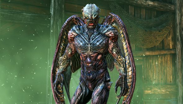 The vampires in Nosgoth play like Predator - and the humans like Resident Evil.
