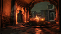 nosgoth video the crucible map psyionix square enix
