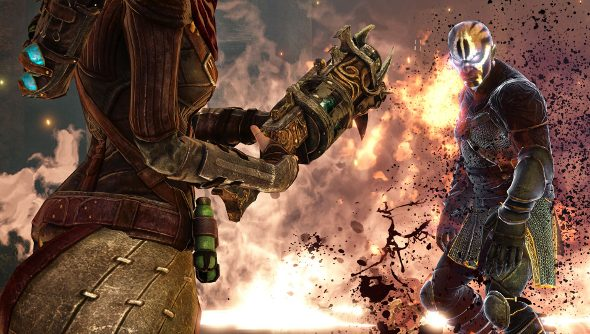 Nosgoth enters closed beta February 27th