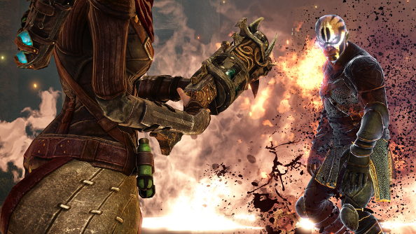 Nosgoth enters closed beta February 27th