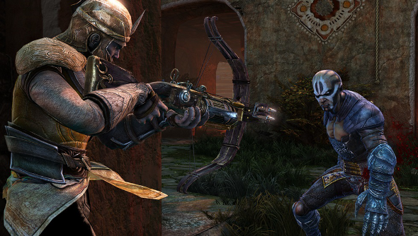 Nosgoth Founders packs