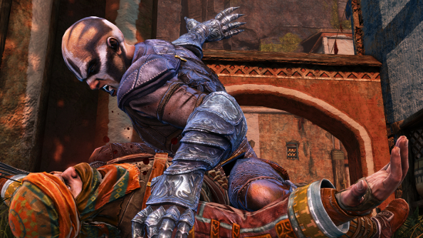 Hands-on with Nosgoth