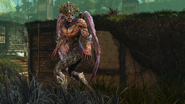Nosgoth is free-to-play not pay-to-win says community manager