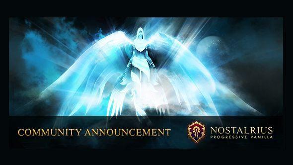 Nostalrius Elysium shutdown