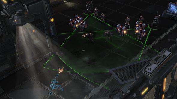 A Nova Covert Ops mission