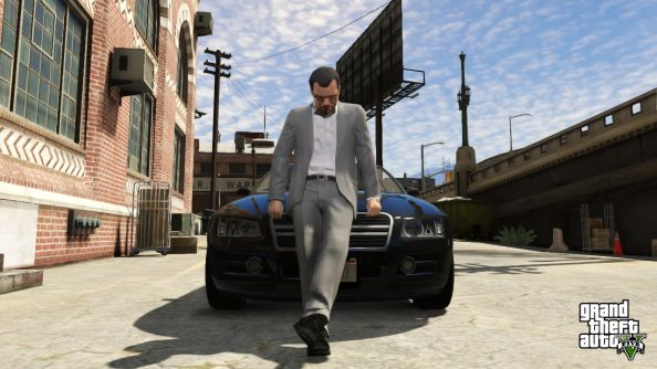 "Nvidia didn't mean to suggest that GTA V was coming to PC this autumn; ""We deeply regret the error."""