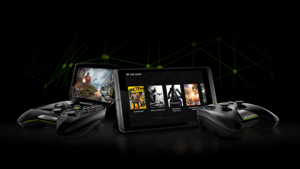 Nvidia Grid aims to be Netflix for games