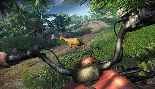 Nvidia drivers claim to improve Far Cry 3 performance by up to 38%