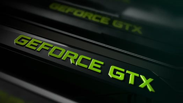 Nvidia Geforce 880 GTX