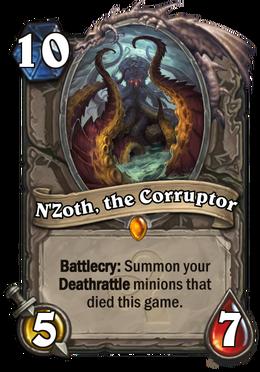 nzoth corruptor