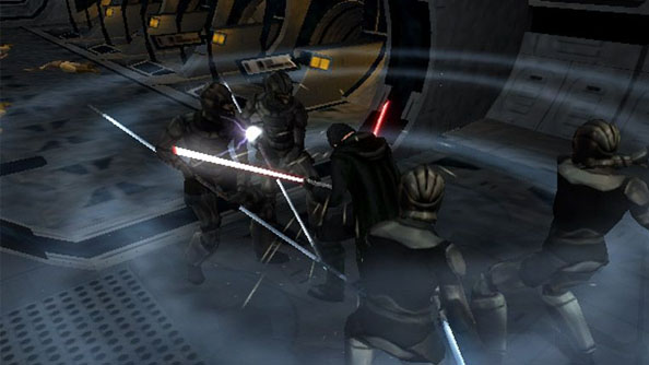 "Obsidian are lobbying Disney with one of their ""top three pitches ever"": a new Star Wars game set during the films"