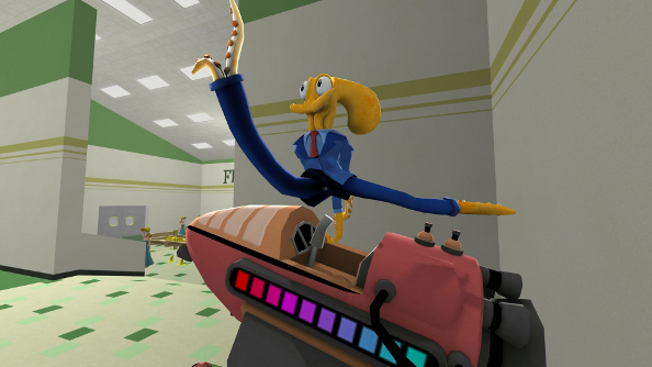 octodad catches new levels and co op in latest patch pcgamesn