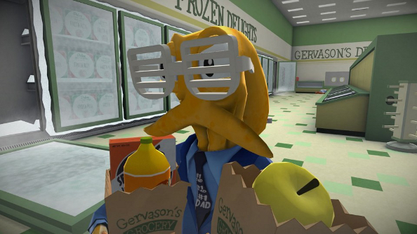 CephalopodLC: Octodad being updated with new scenarios in the coming weeks