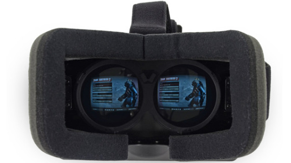 "Oculus Rift nausea is ""an ongoing challenge"" that may always be a problem"