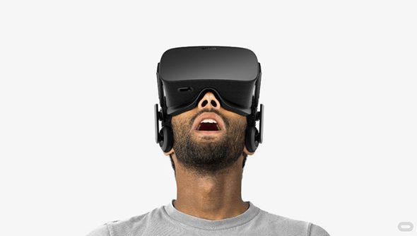Oculus Rift Pierre
