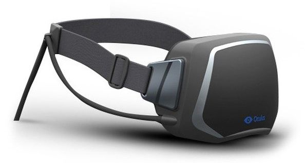 Why the Oculus Rift could herald a new generation of sim games, if the community embraces it