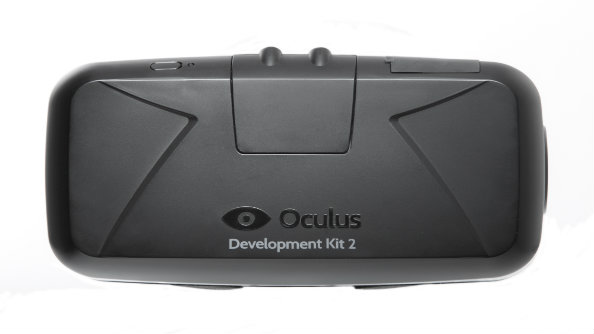 "Oculus VR partner with hardware manufacturers to create ""Oculus Ready"" PCs"