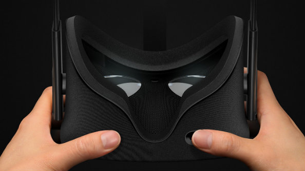 "Oculus ""won't use hardware checks as part of DRM on PC in the future"""