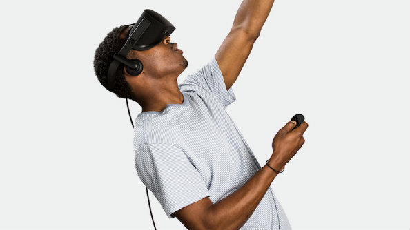 All Oculus Rift pre-orders have now shipped
