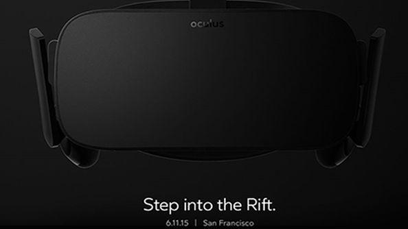 Oculus to livestream pre-E3 briefing event tonight