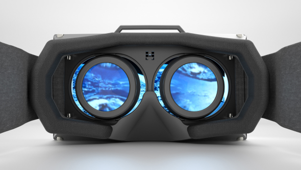 oculus rift buyout brendan iribe sony microsoft facebook